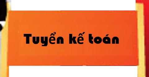 Công ty TNHH Sơn KOVA Tuyển kế toán xuất hóa đơn