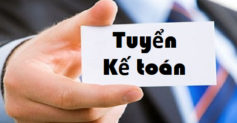 Công ty TNHH Phồn thịnh TAE GWANG Tuyển Nhân viên Kế toán
