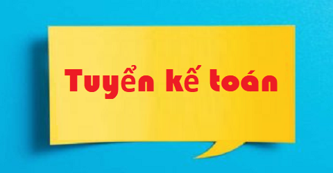 Công ty CP BĐS Tâm việt - TVI Group Tuyển kế toán Tổng hợp