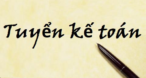 Công ty TNHH An Hưng Việt Nam Tuyển kế toán nội bộ