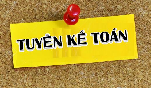 Công ty cp sản xuất và thương mại castalina Việt Nam Tuyển kế toán nội bộ