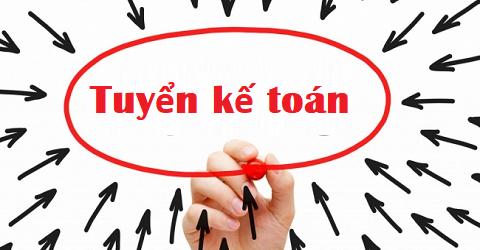 Công ty TNHH Sản xuất và Thương mại Việt Nam Tuyển kế toán tổng hợp