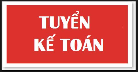 Công ty TNHH Thương mại Dịch vụ N&N Hà Nội Tuyển nhân viên kế toán
