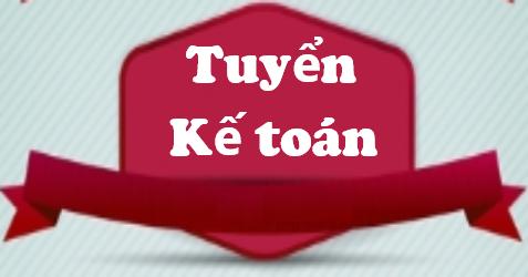 Công ty TNHH AZTrend Tuyển nam kế toán nội bộ